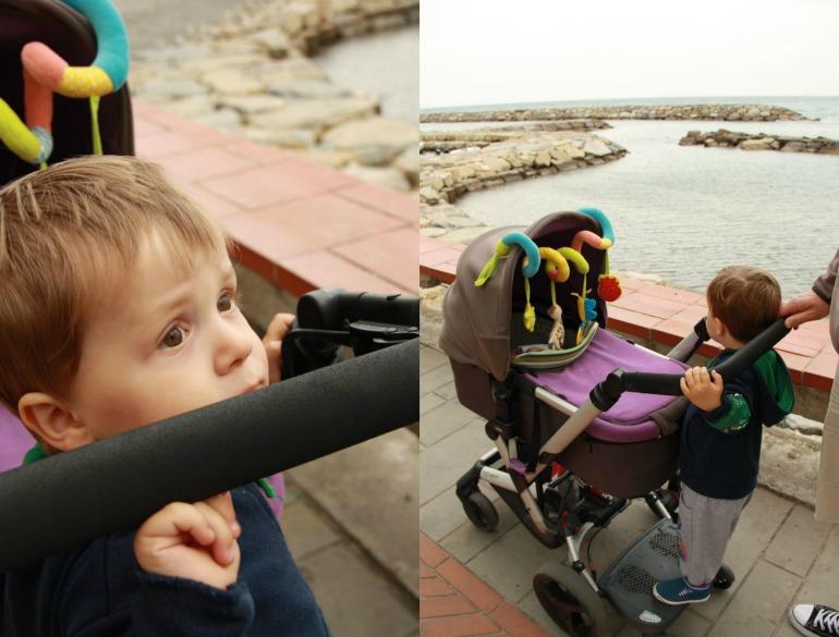 podróże, podróże z dziećmi, wakacje we wloszech