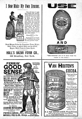 publicidad vintage antigua