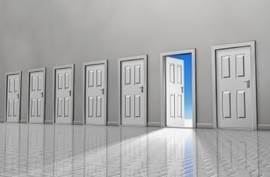 Jack Ninaber Closed Doors vs Open Doors