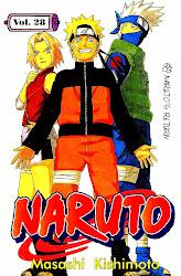 Naruto Manga Bahasa Indonesia