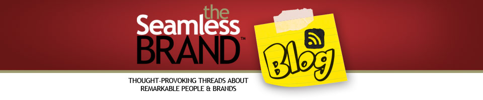 The Seamless Brand