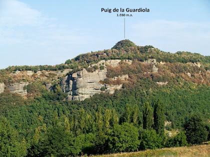El Puig de la Guardiola