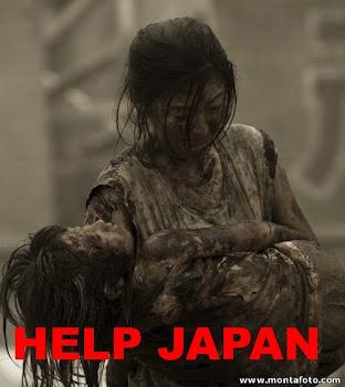 Ajudem a NPO AMA ajudar o Japão divulgue esse video