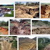 Penyebab dan Pencegahan Erosi Tanah