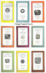 Vintage Penguin Classics List (click photo)