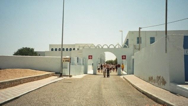 Judeus fujam da Tunísia