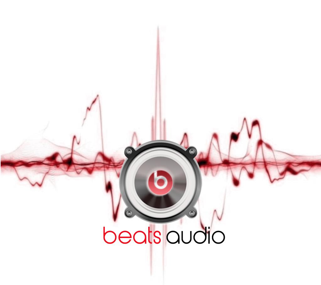 BeatsAudio+FX - Re-Wolt-Technology