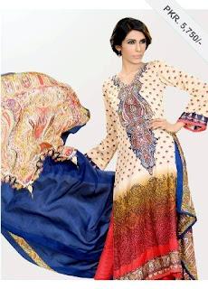 Eid-Festival-Al-Karam-Dresses