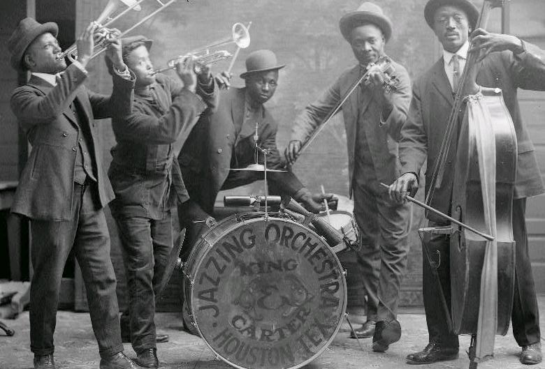 Taro's View: Th... 1920s Jazz