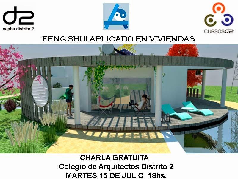 Arquitectura y feng shui 10 jun 2014 - Arquitectura feng shui ...