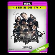 Gotham (2015-2016) Temporada 2 Completa WEB-DL 1080p Audio Ingles 5.1 Subtitulada