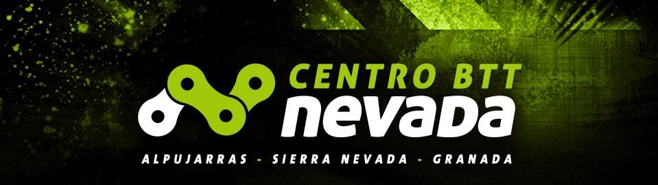 Centro BTT Nevada