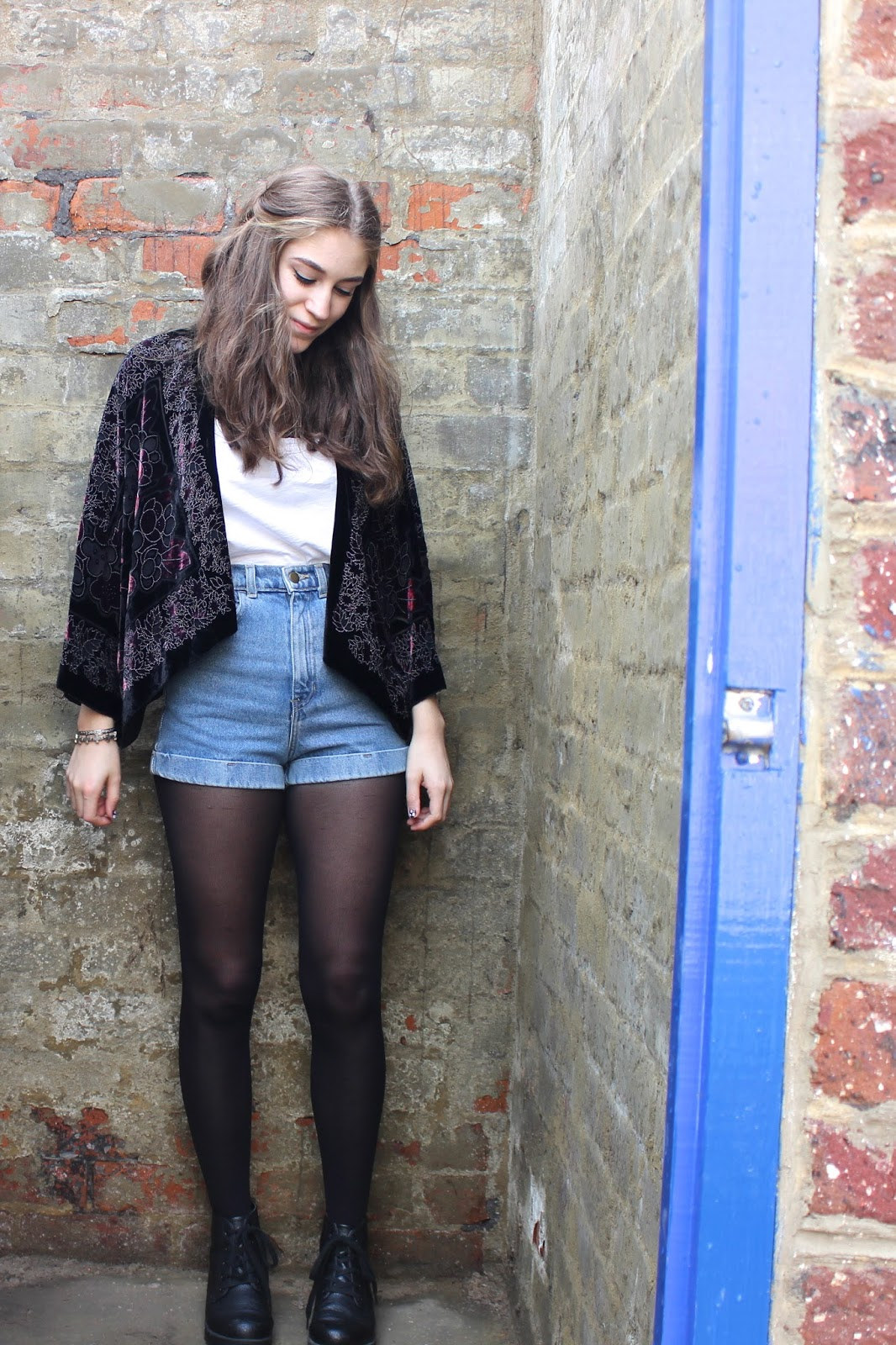 OOTD: The Velvet Dream