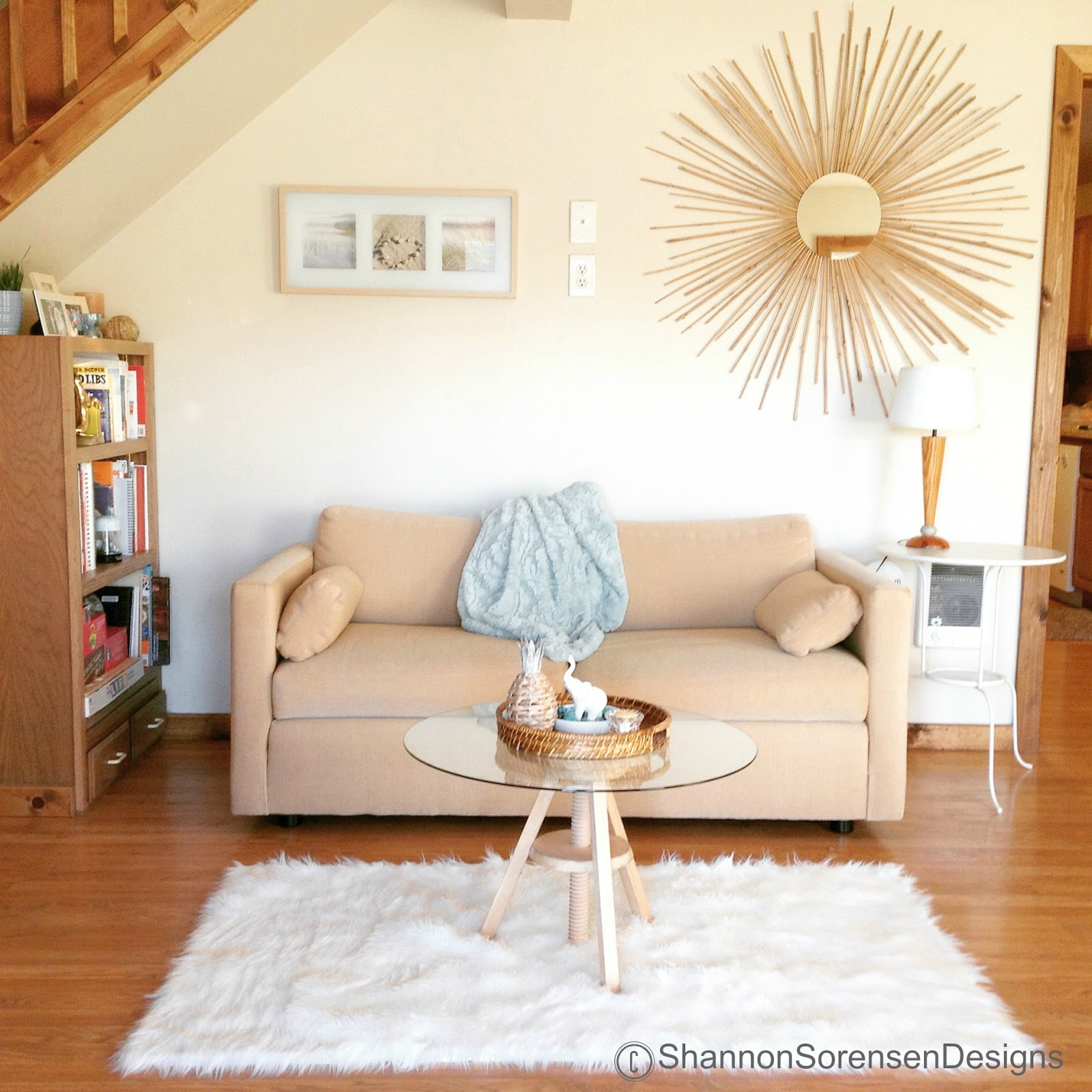 decorating with thrift store furniture, diy decorating