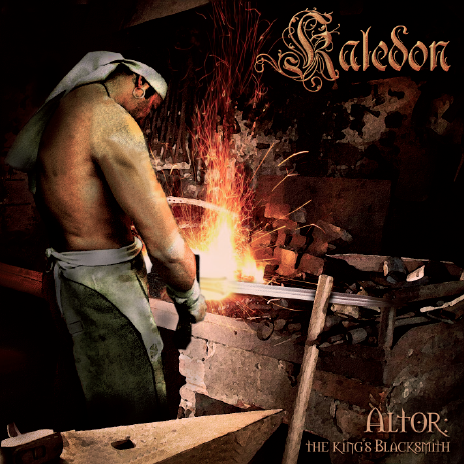 Kaledon - Altor: The King's Blacksmith (2013)