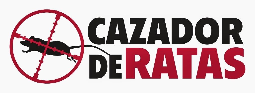 EDITORIAL CAZADOR DE RATAS