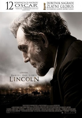 Filme Poster Lincoln DVDRip XviD & RMVB Legendado