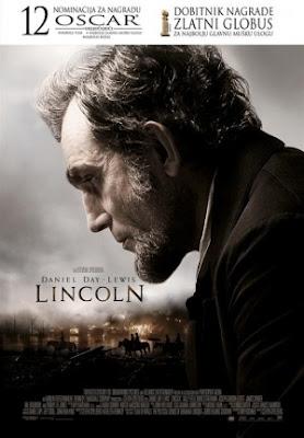 Filme Poster Lincoln DVDRip XviD & RMVB Legendado