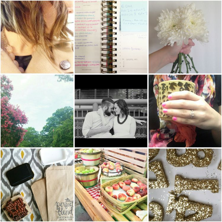 (the first half of) 2015 via instagram