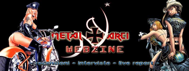 MetalArci Webzine