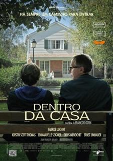 Dentro da Casa – Torrent DVDRip Download (Dans la maison) (2012) Dual Áudio