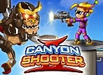 Canyon Shooter 2