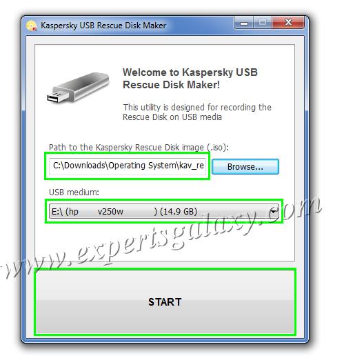 kaspersky rescue disk 2014 download