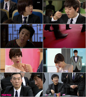 ElViB2sA+: 7th Grade Civil Servant Ep.03 ENG.SUB