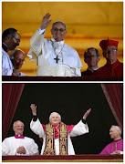 HABBEMUS PAPA FRANCISCO-Papa Bento XVI renunciou dia 28-02-2013? zzzzz papa francisco