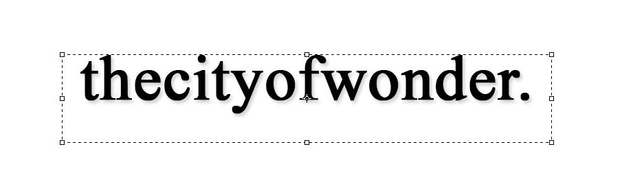 thecityofwonder