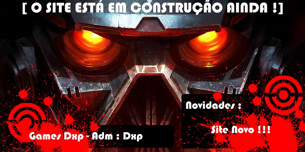 Games Dxp