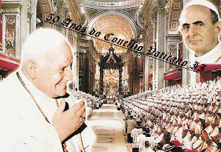 50 Anos do Concílio Vaticano II