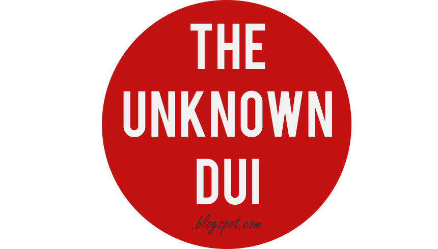 The Unknown Dui