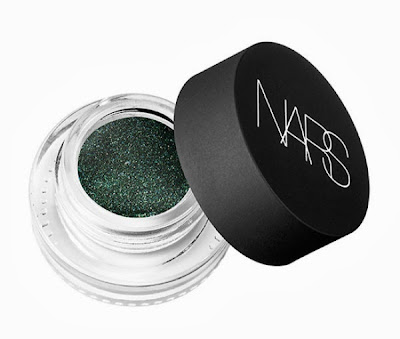 NARS Cosmetics Eye Paint: A quick review
