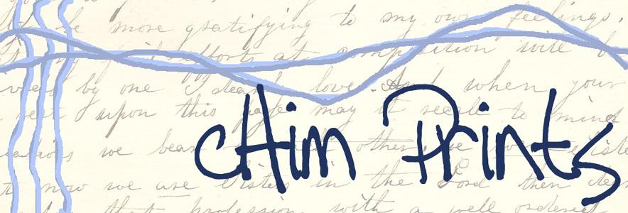 cHim Prints