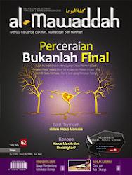 Majalah untuk keluarga muslim