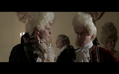 The Snarky Victorian: Plunkett & Macleane (1999)