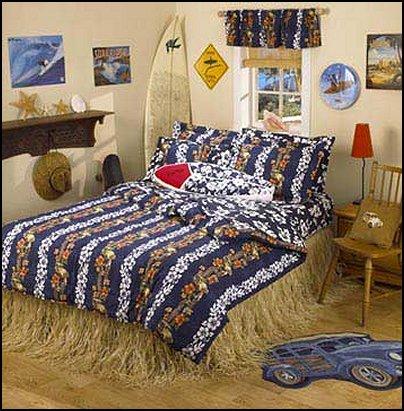 Dean Miller Surf Bedding