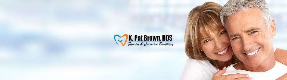 K. Pat Brown, DDS