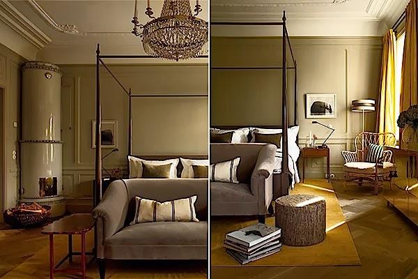 Modern Classic Bedroom Design Ideas Bedroom Decorating Ideas - Modern classic bedroom design ideas