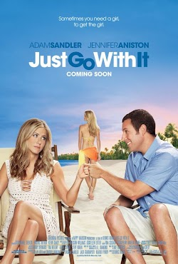 Cô Vợ Hờ - Just Go With It (2011) Poster