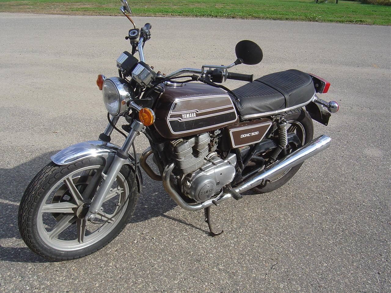 Xs650 75 Xs B 76 Xs C Wiring Diagram as well 181283515128 additionally Showthread likewise 77 Honda Cb750 Gaige Redd also Yam. on 76 yamaha xs500