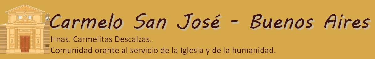Carmelo San José