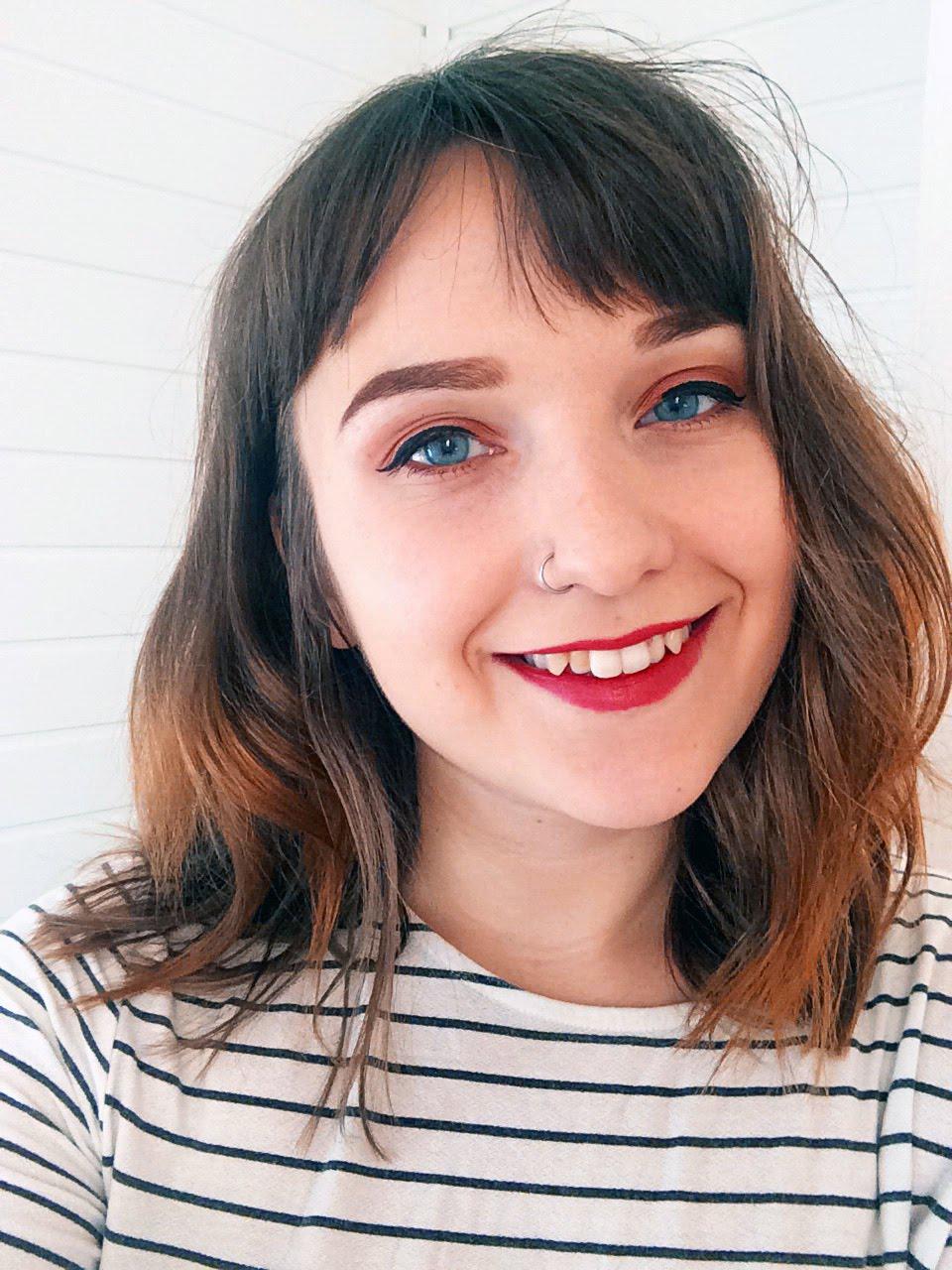 Amy, 22, UK