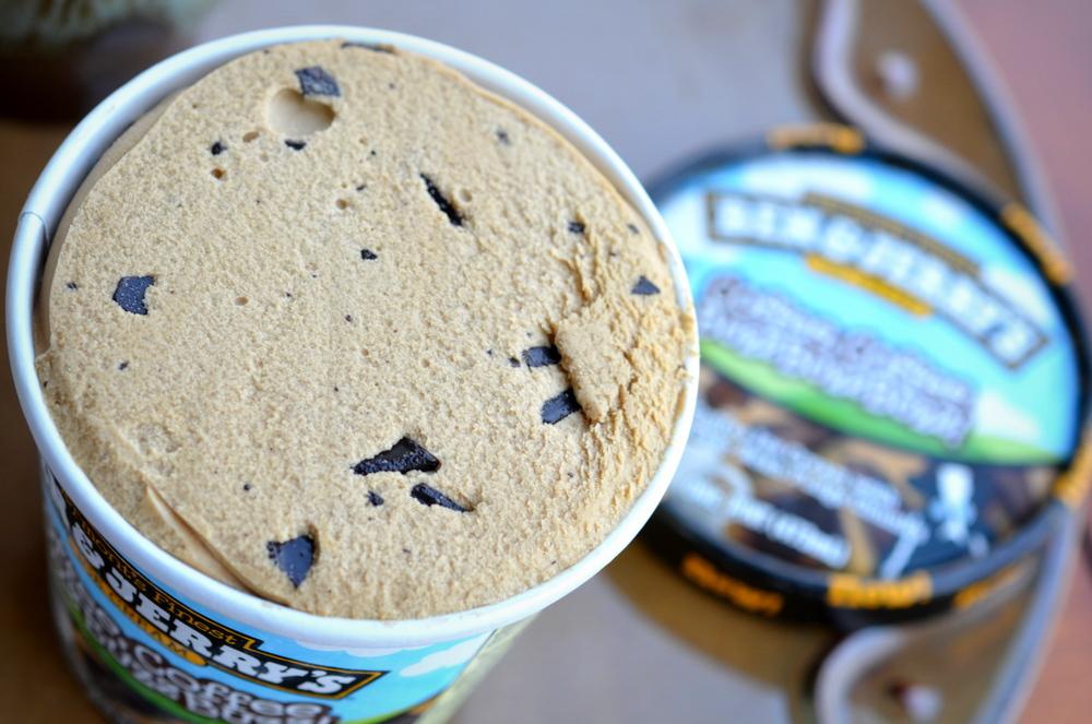 ... ben jerry s coffee heath urge to make ice cream ice cream coffee heath