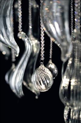 lámpara de lujo italiana