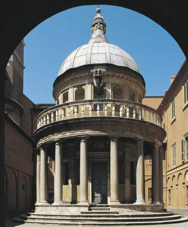 Arte torreherberos introducci n y contexto hist rico del for Arquitectura quattrocento y cinquecento