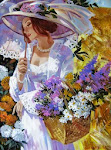 PASSIONATE Romanticism by / ALEXEI Lashkevitch