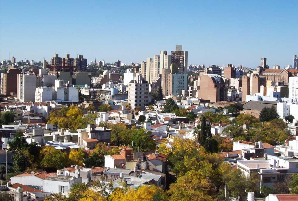 Cordoba Argentina  city photos gallery : cidade é rica em monumentos históricos preservados desde os tempos ...