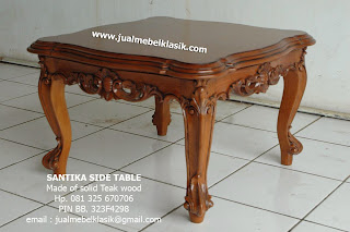 Supplier Mebel jati kayu jati tpk perhutani jual furniture jati solid teak wood supplier furniture jati jepara